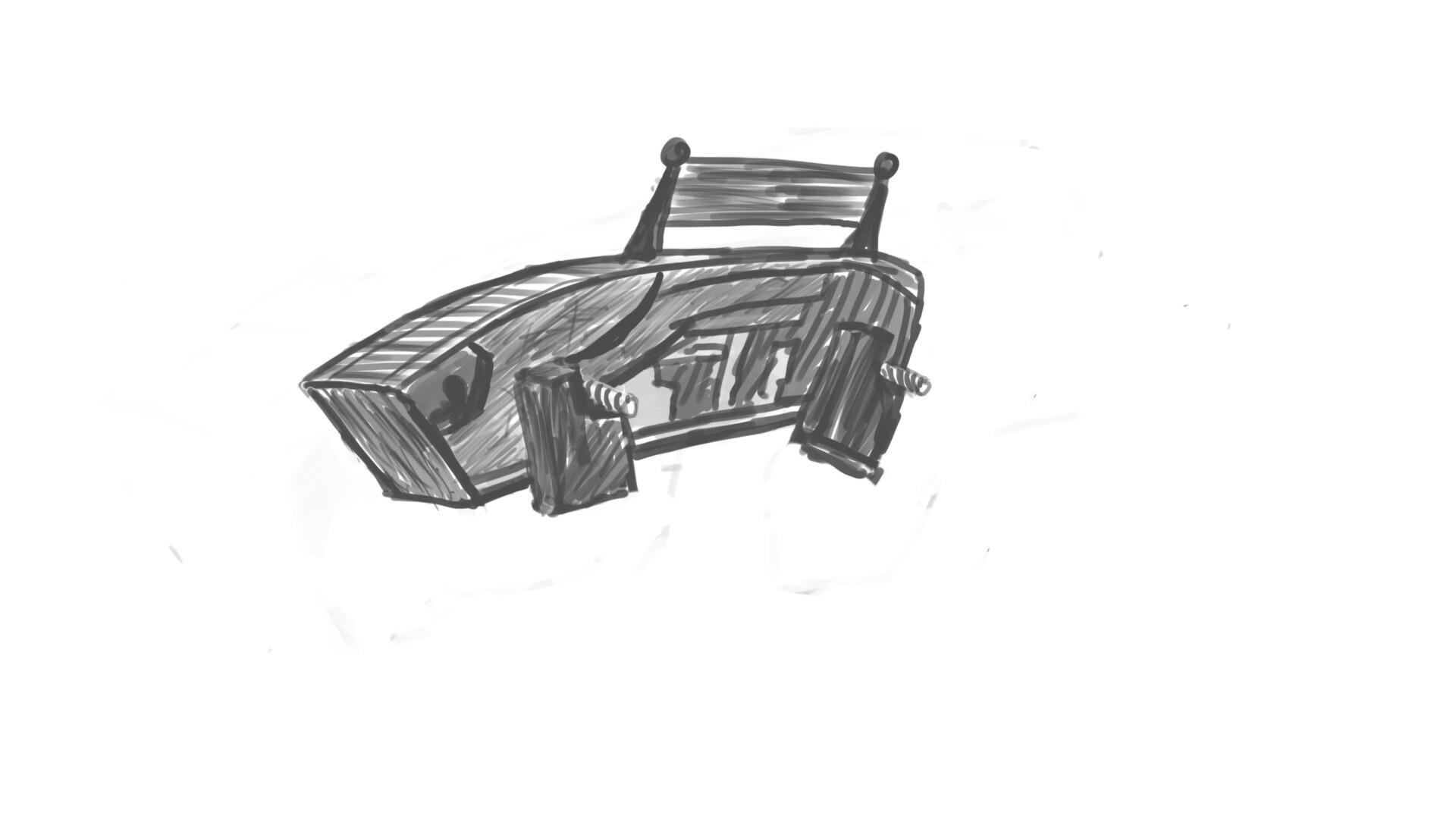 Alexander laheij drawing10 45