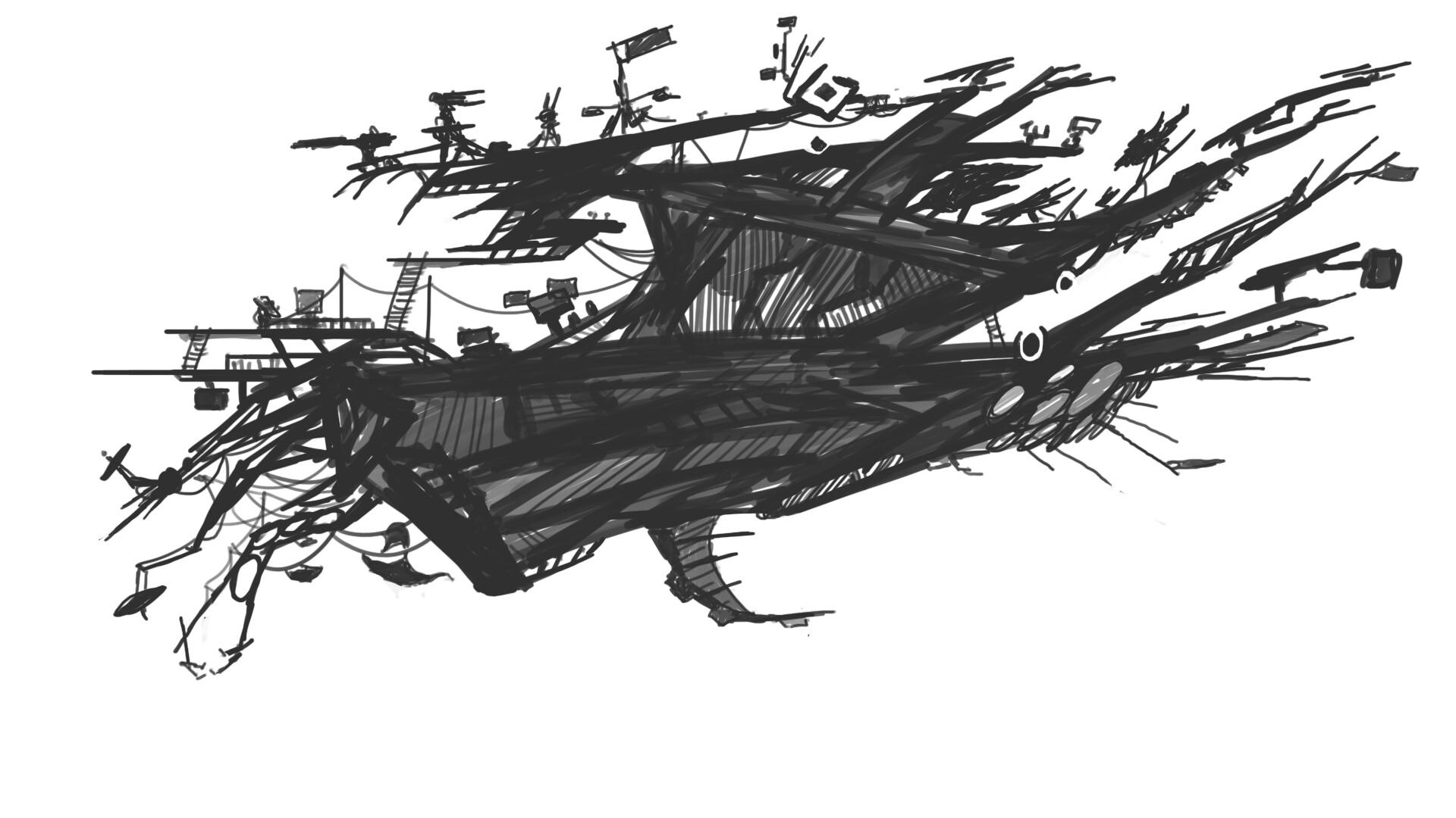 Alexander laheij drawing10 19