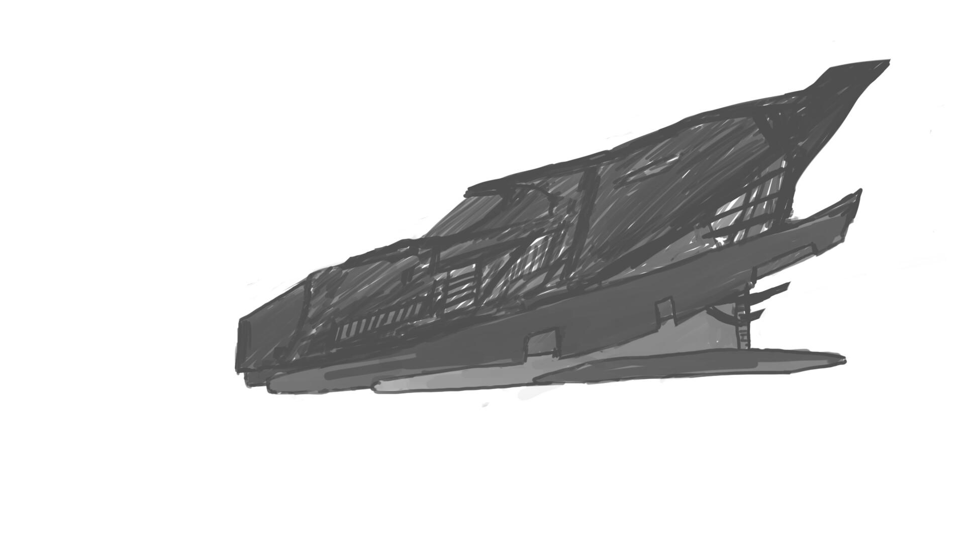 Alexander laheij drawing11 07