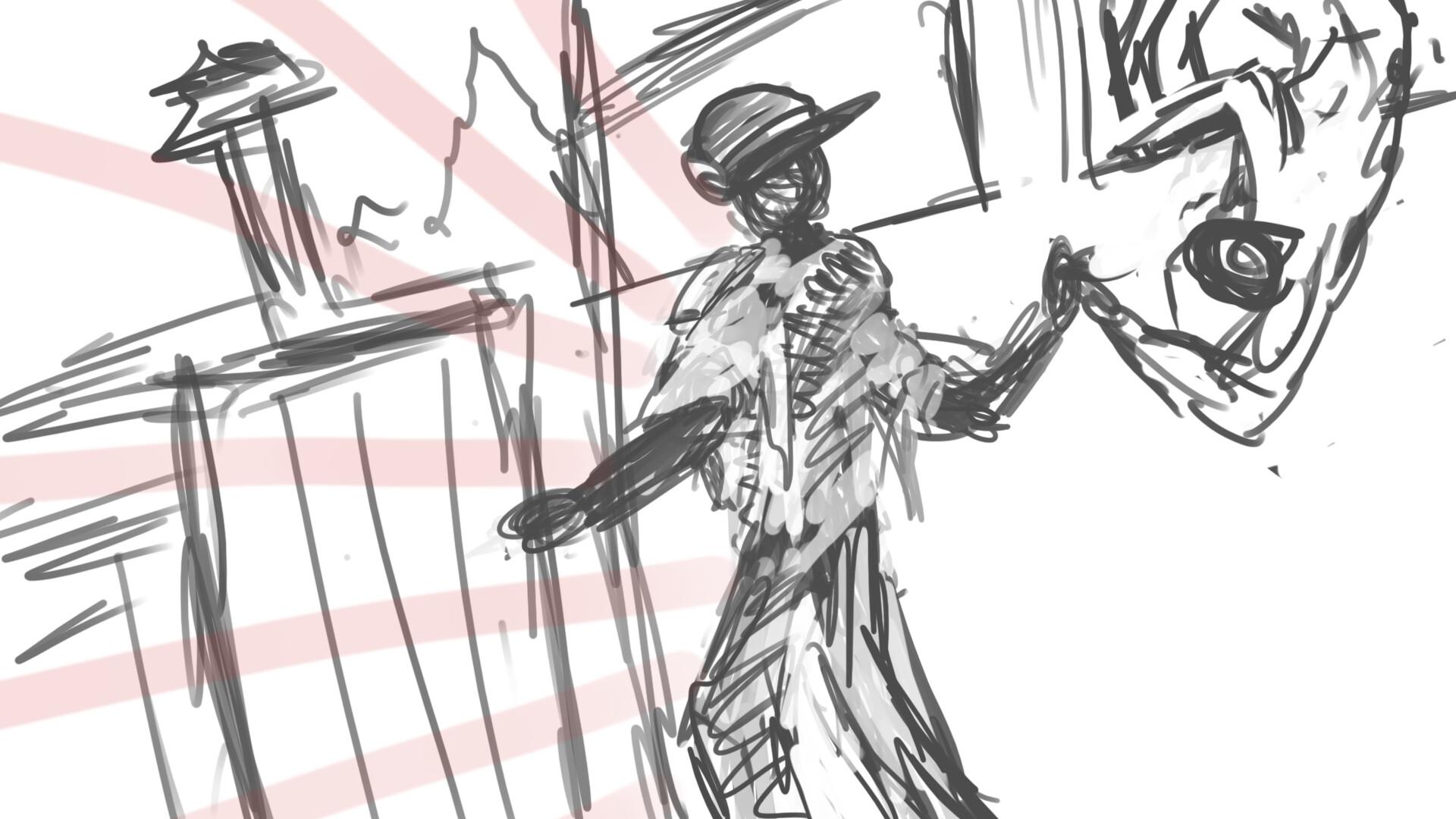 Alexander laheij drawing11 13