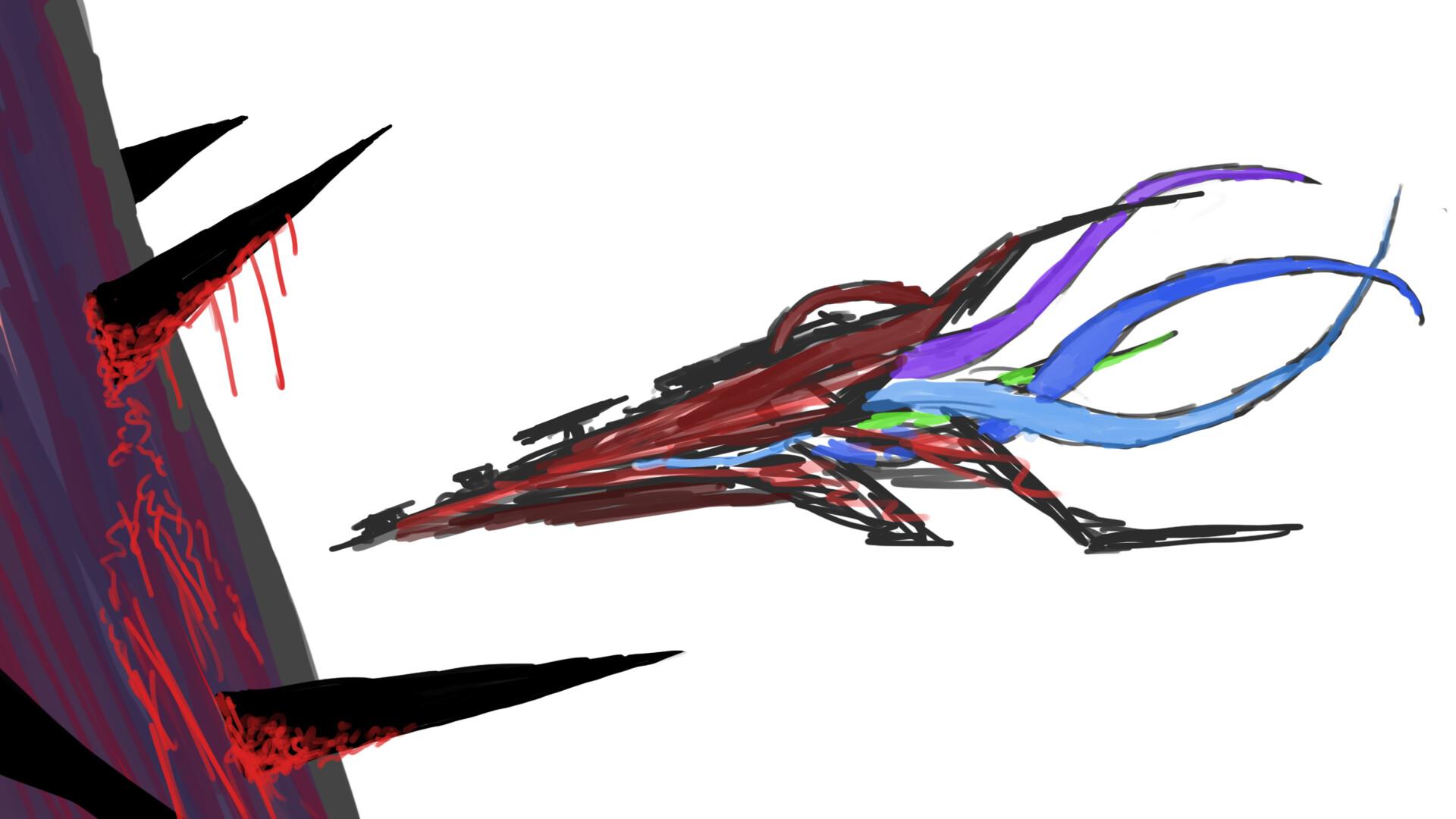 Alexander laheij drawing11 17