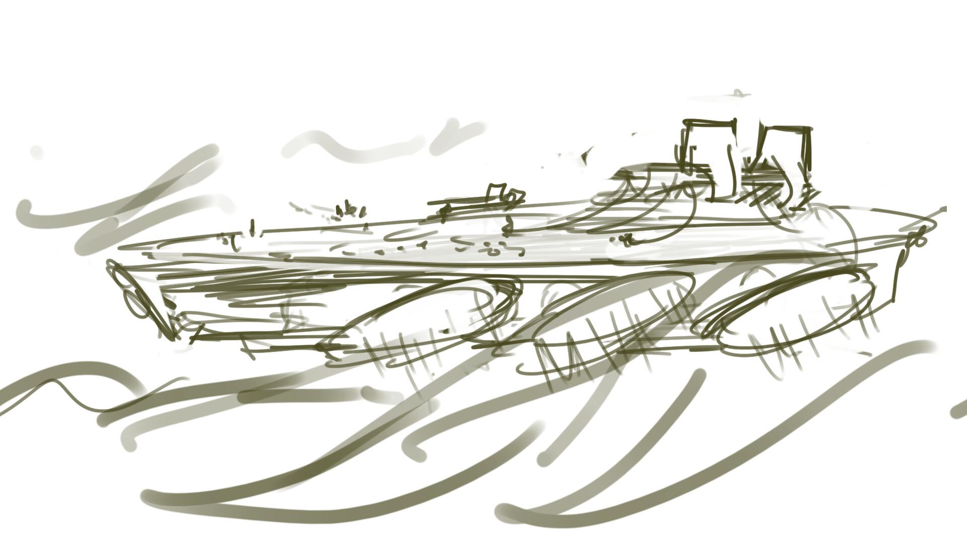 Alexander laheij drawing10 33