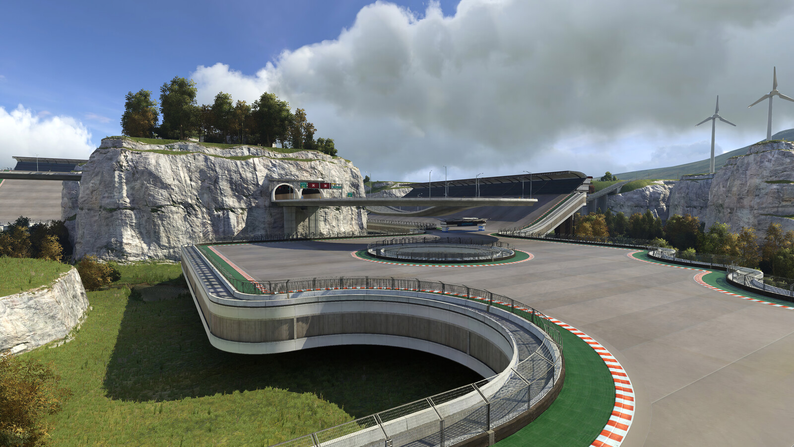 Trackmania 2 Valley : Stadium