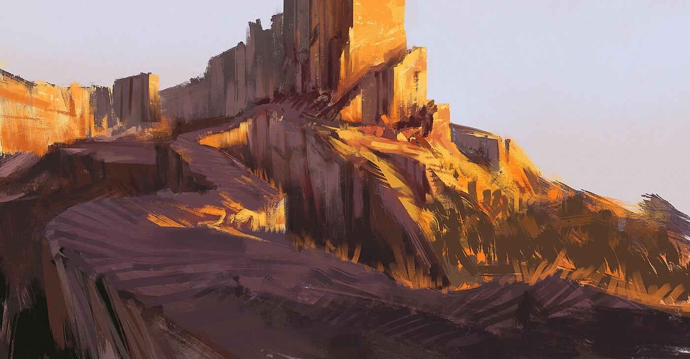 Andrea chiampo castle 15 canyon copia