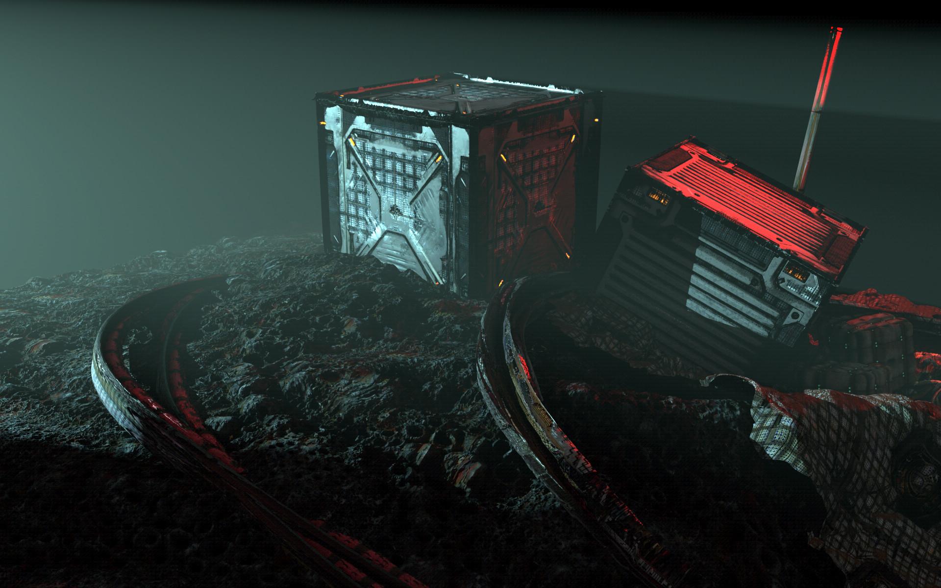 Babo studios alienplanetcargo0000