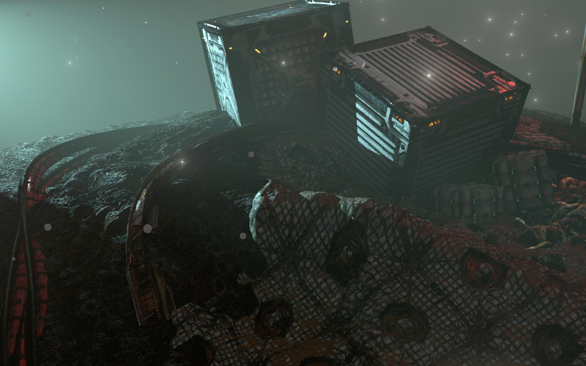 Babo studios alienplanetcargo0066