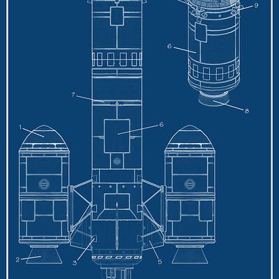 Fabian steven blueprint kerbal 1 5 eng