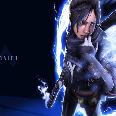 Nick yee champion wraith final 2 1080p