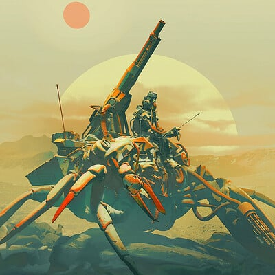 Pascal blanche ground control low