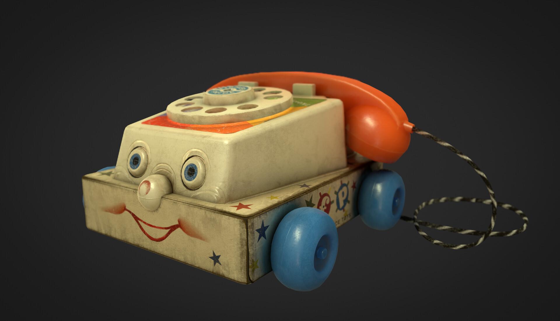 Hanna stenow chatterphone1