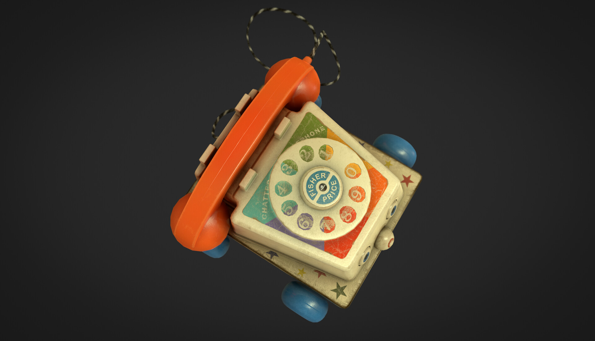 Hanna stenow chatterphone3