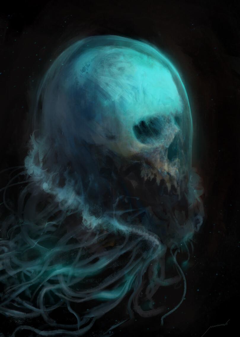 Skullyfish