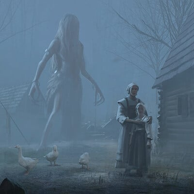 Jan ditlev witch