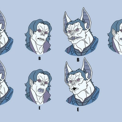 Jerome moore morbius mouth chart filter