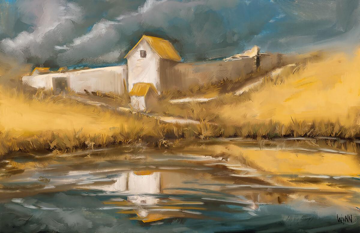 Jeremy wynn fortboise