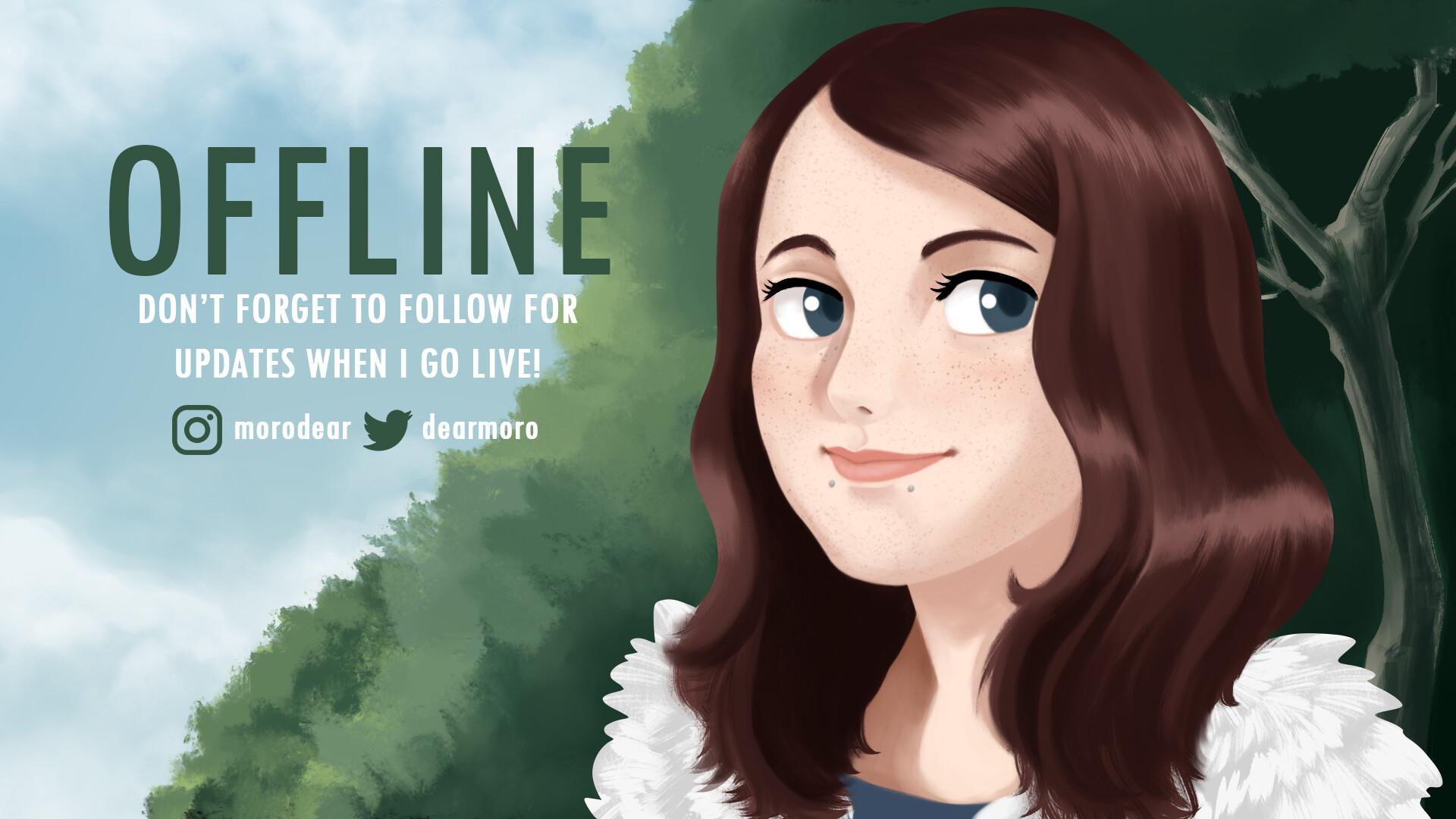Offline Graphic