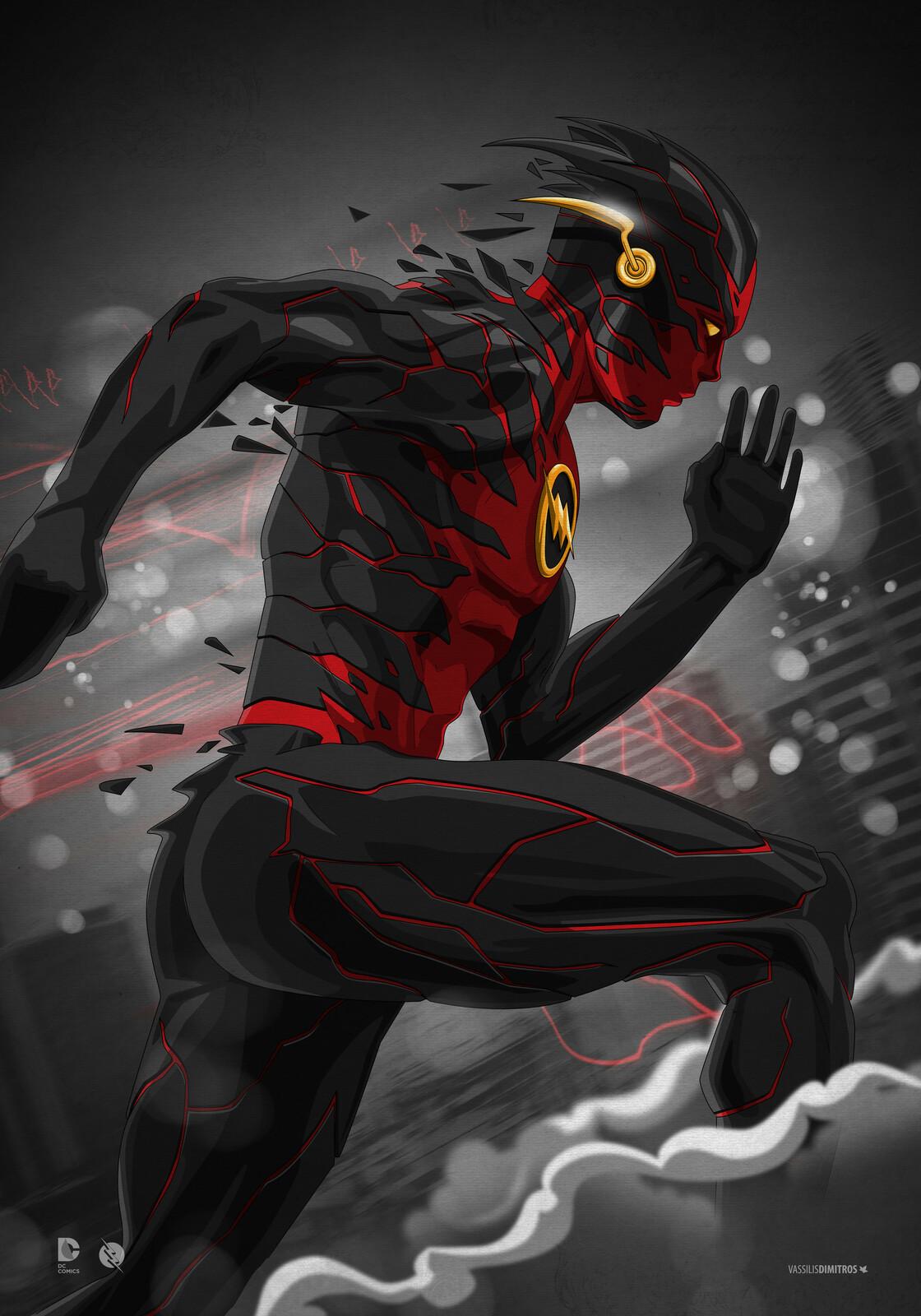 Reverse Flash (New 52)