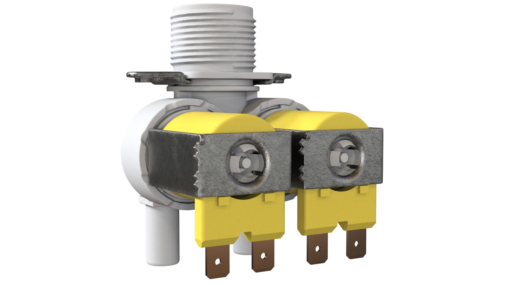 Rev o conner valve v2 165
