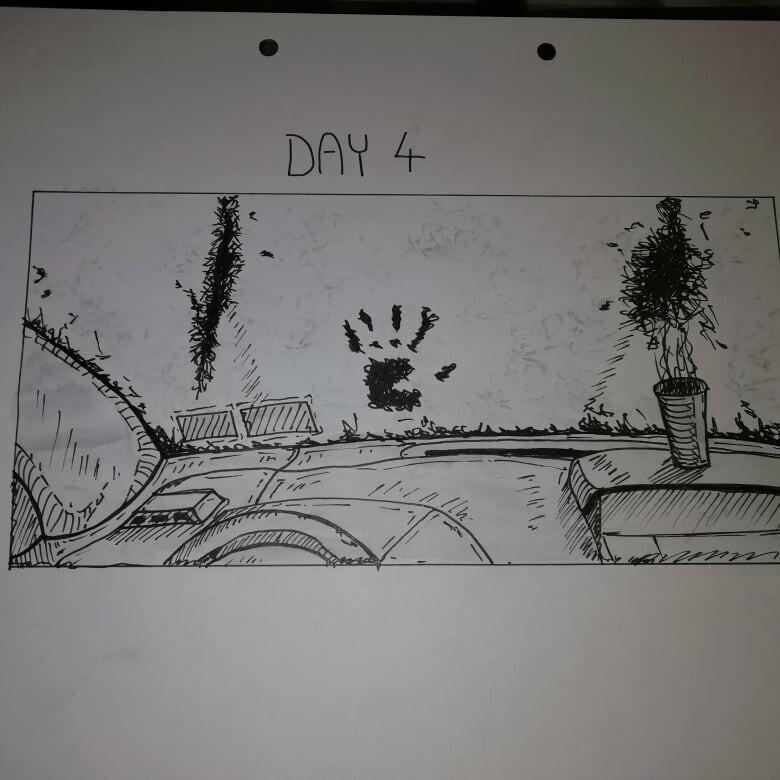 Day 4 - Freeze