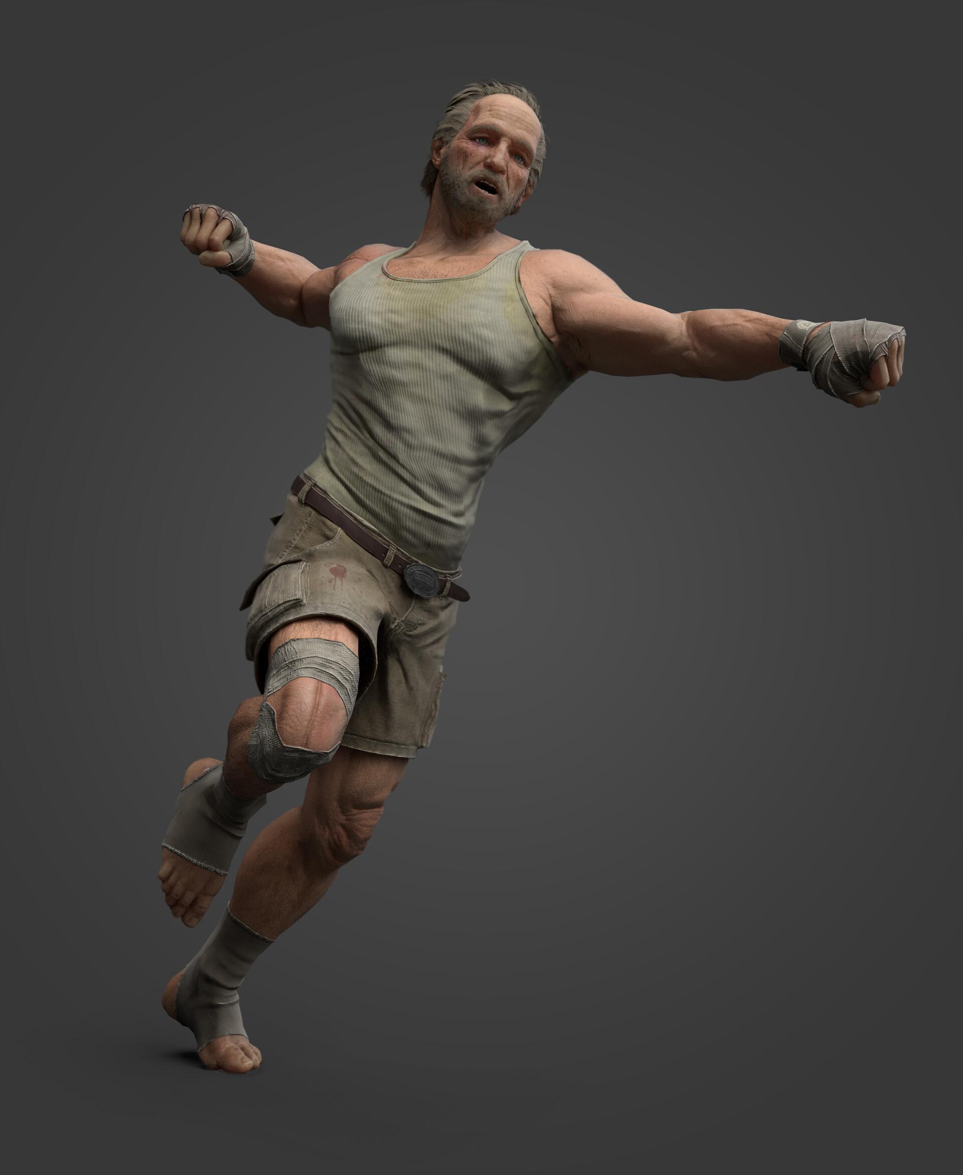 Dave viola fighter punch01