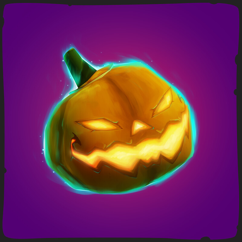 Jack-O'-Lantern - FANTASTIC Halloween Pack
