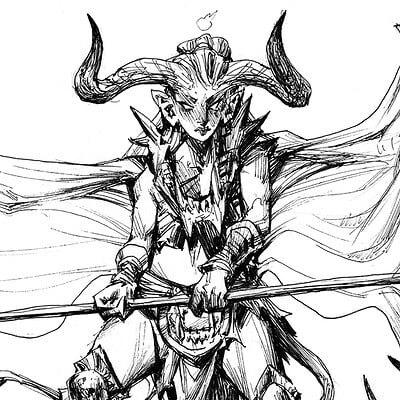 Andrew mar butcher of maw