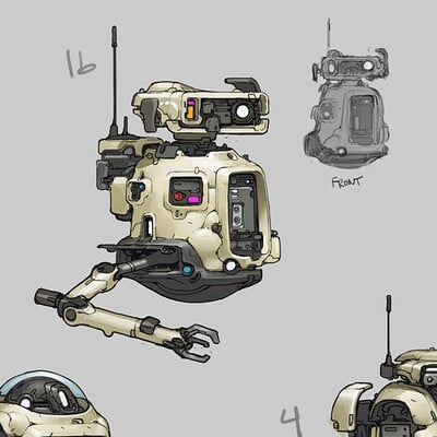 Kory lynn hubbell robo buddy sheet 3
