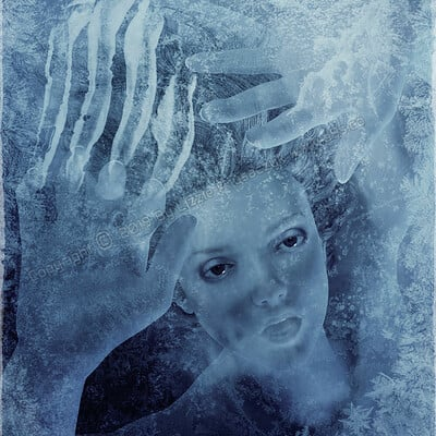 Lizzie prusaczyk d9s co frozen beneath