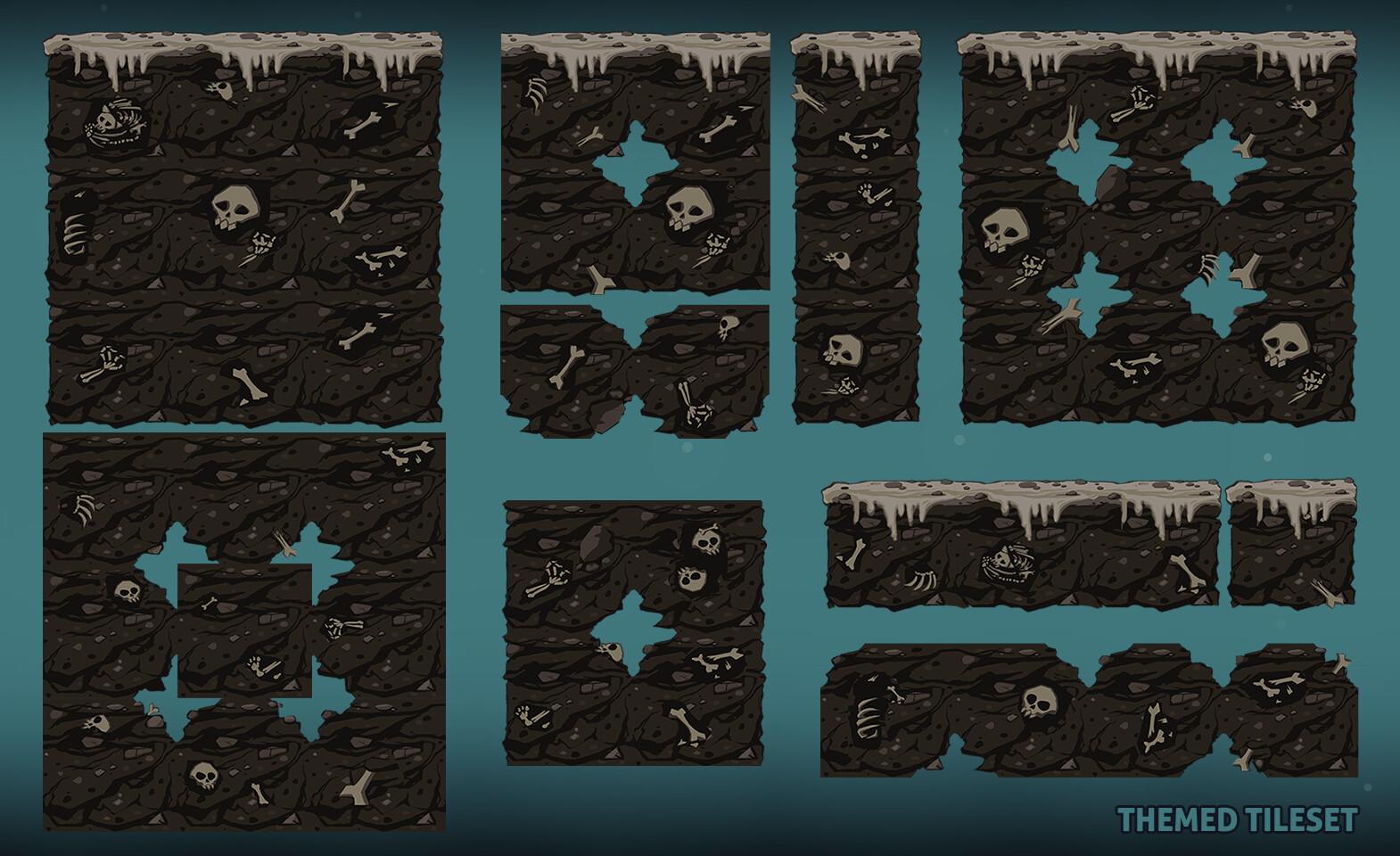 Tiles #1