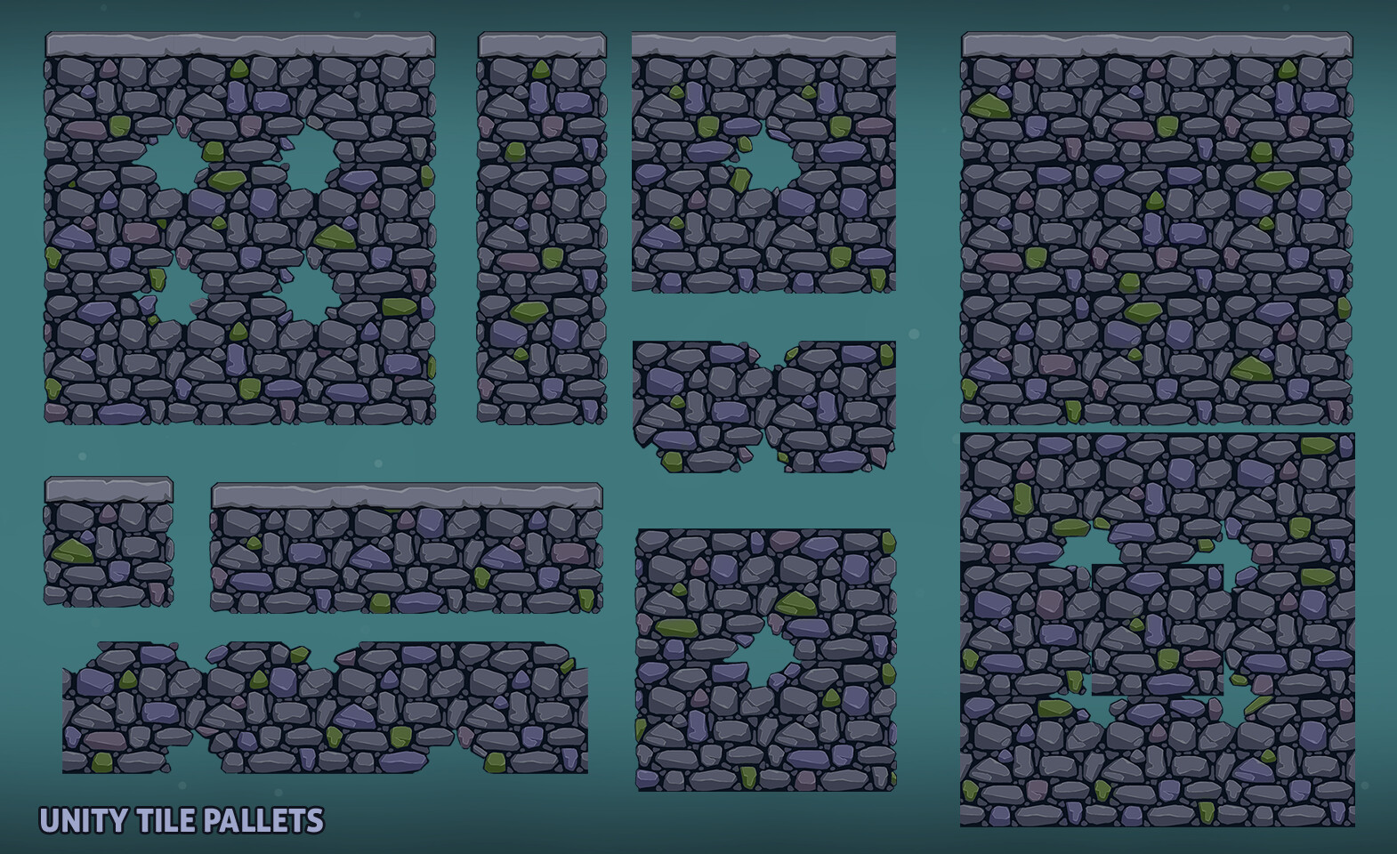 Moon tribe tiles2