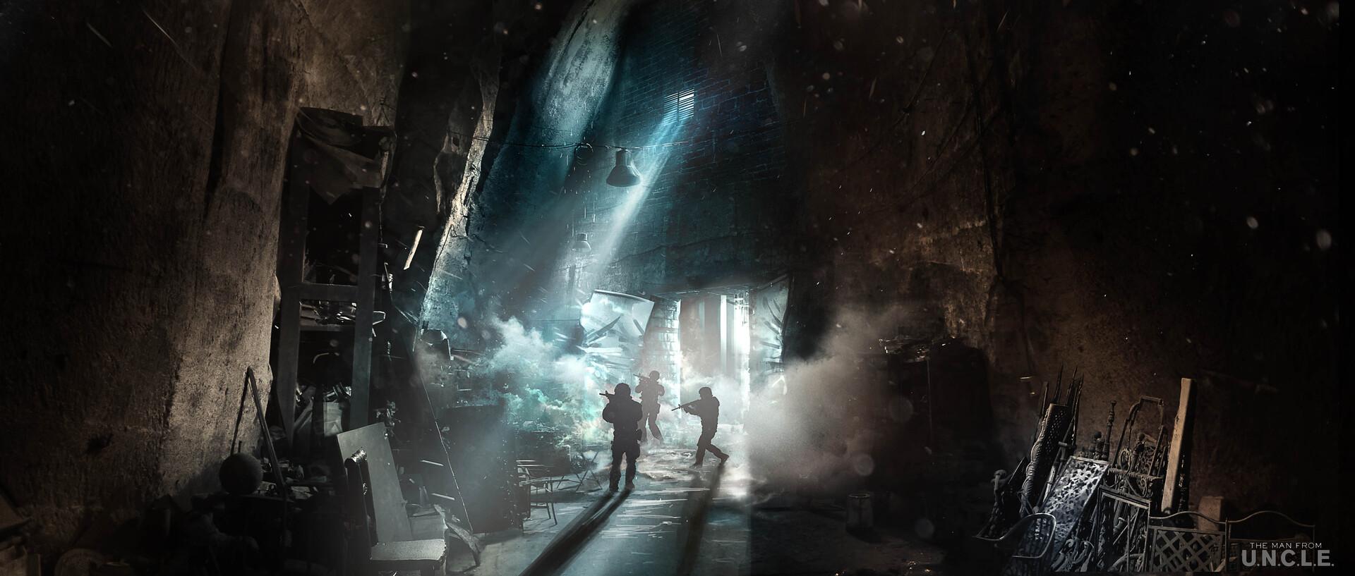 Kieran belshaw skorpios island cave door v004 web