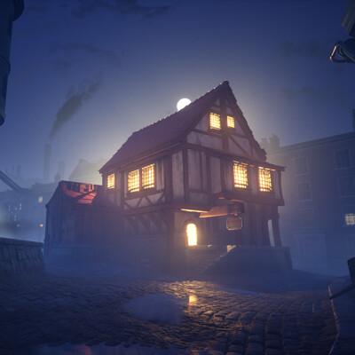 Santeri soininen tavern final