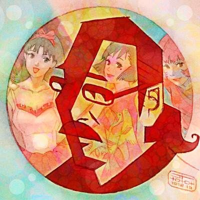 Kon Satoshi