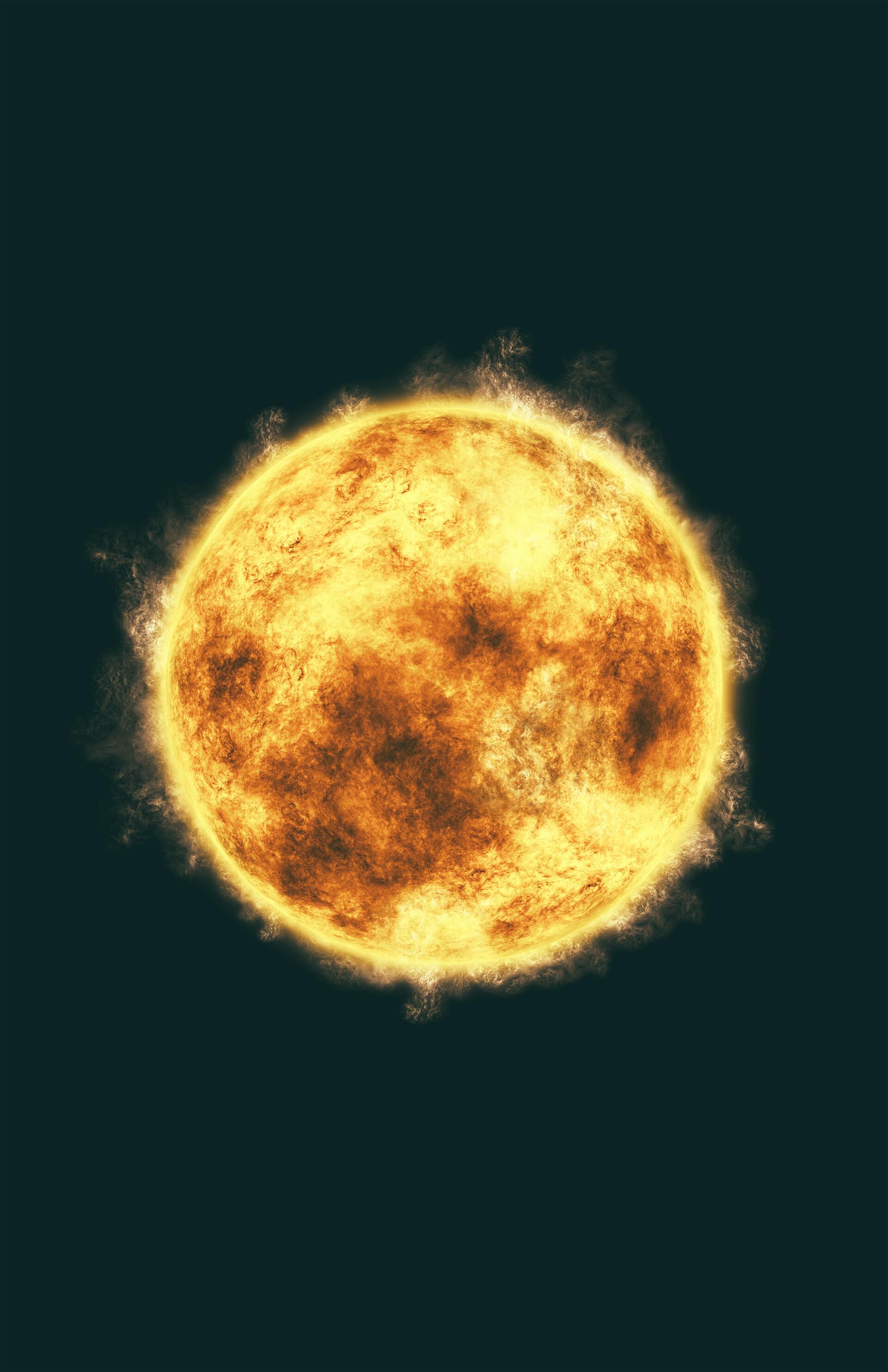 Raul esquivel 14 shattered sun v1