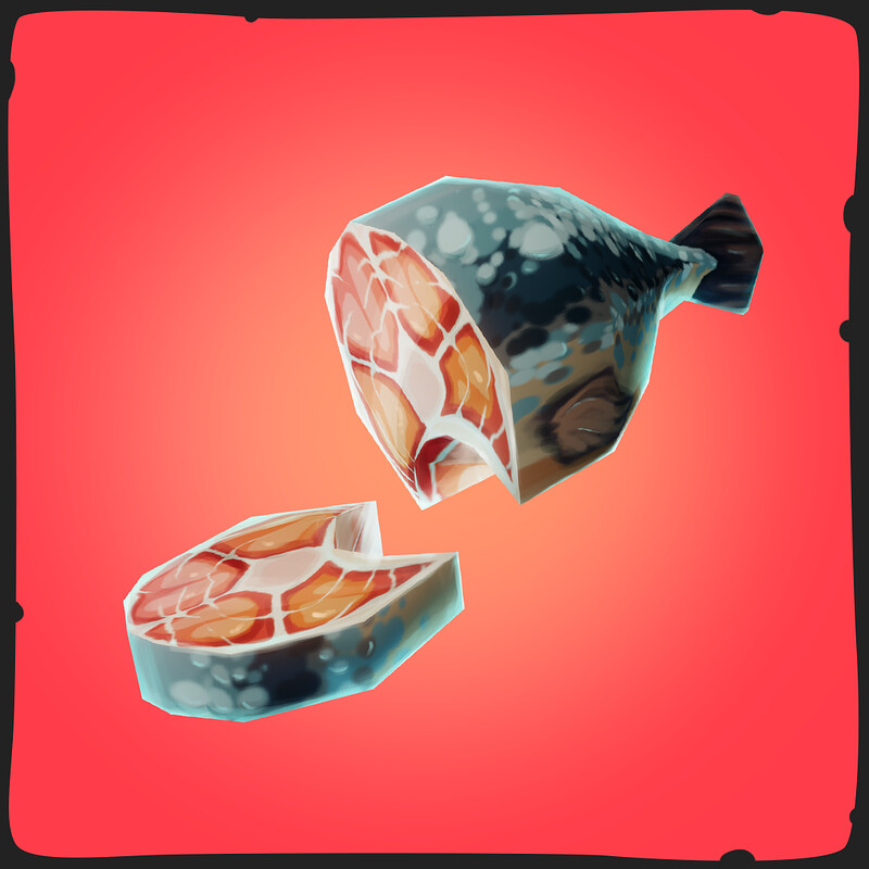 Fish - FANTASTIC Food Pack