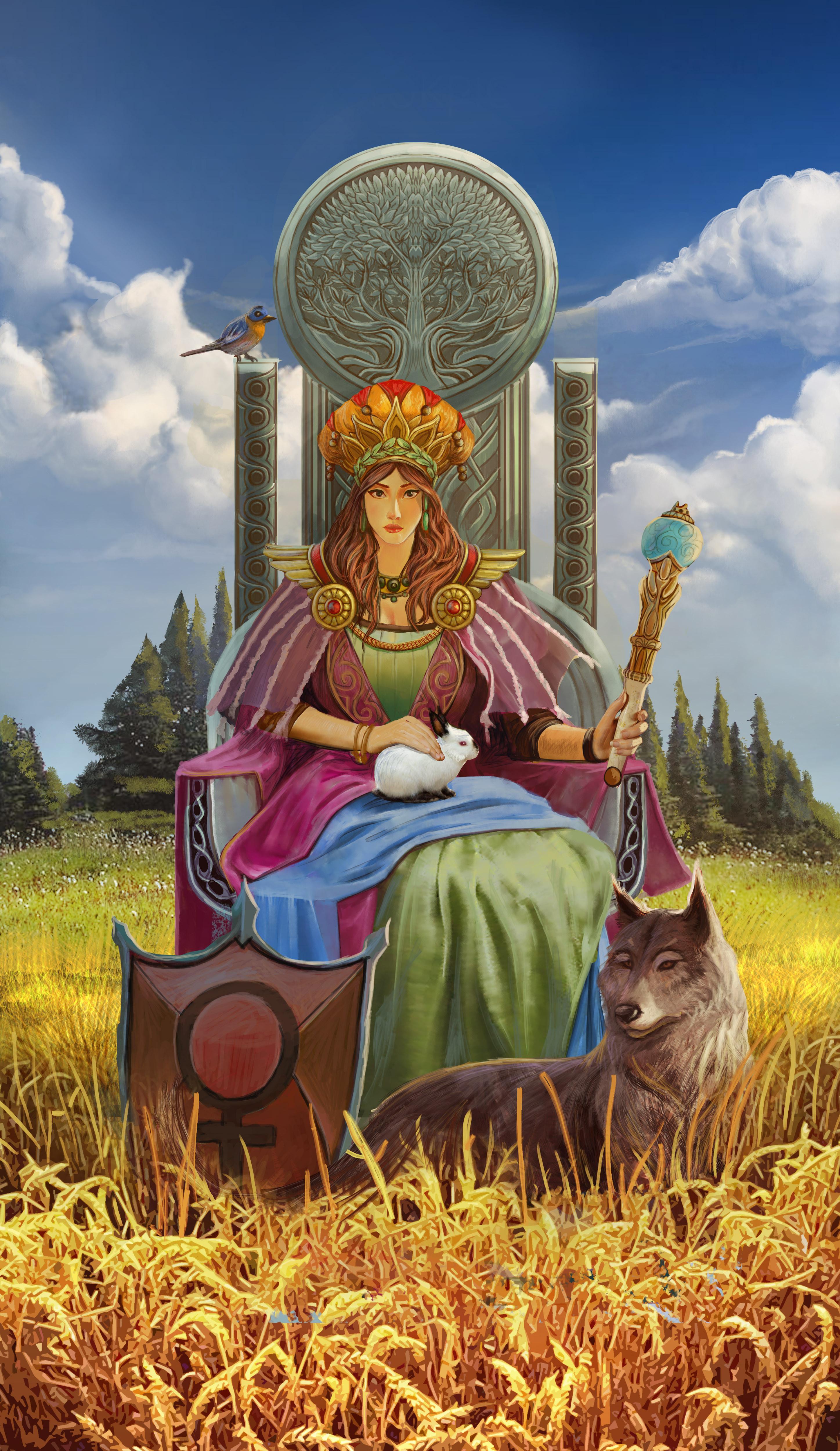 The Empress 03