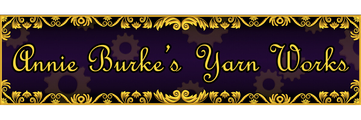 The final version of the store banner