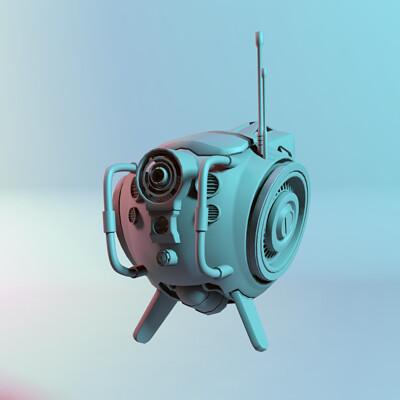 Mugisha monga droid 10