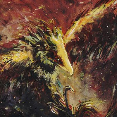 Pablo conde phoenix