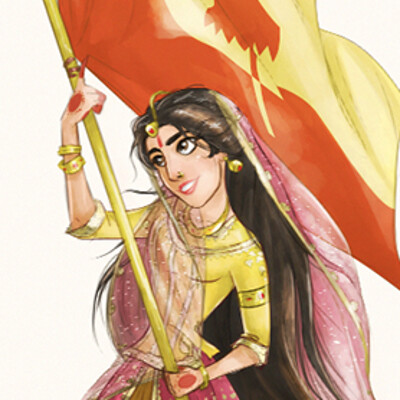 Arsalan khan jwalamukhi the bhati princess