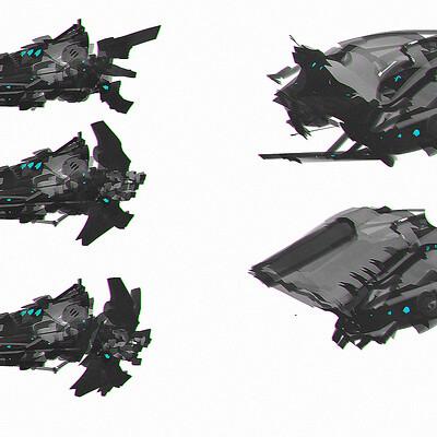 Benedick bana battleship design lores