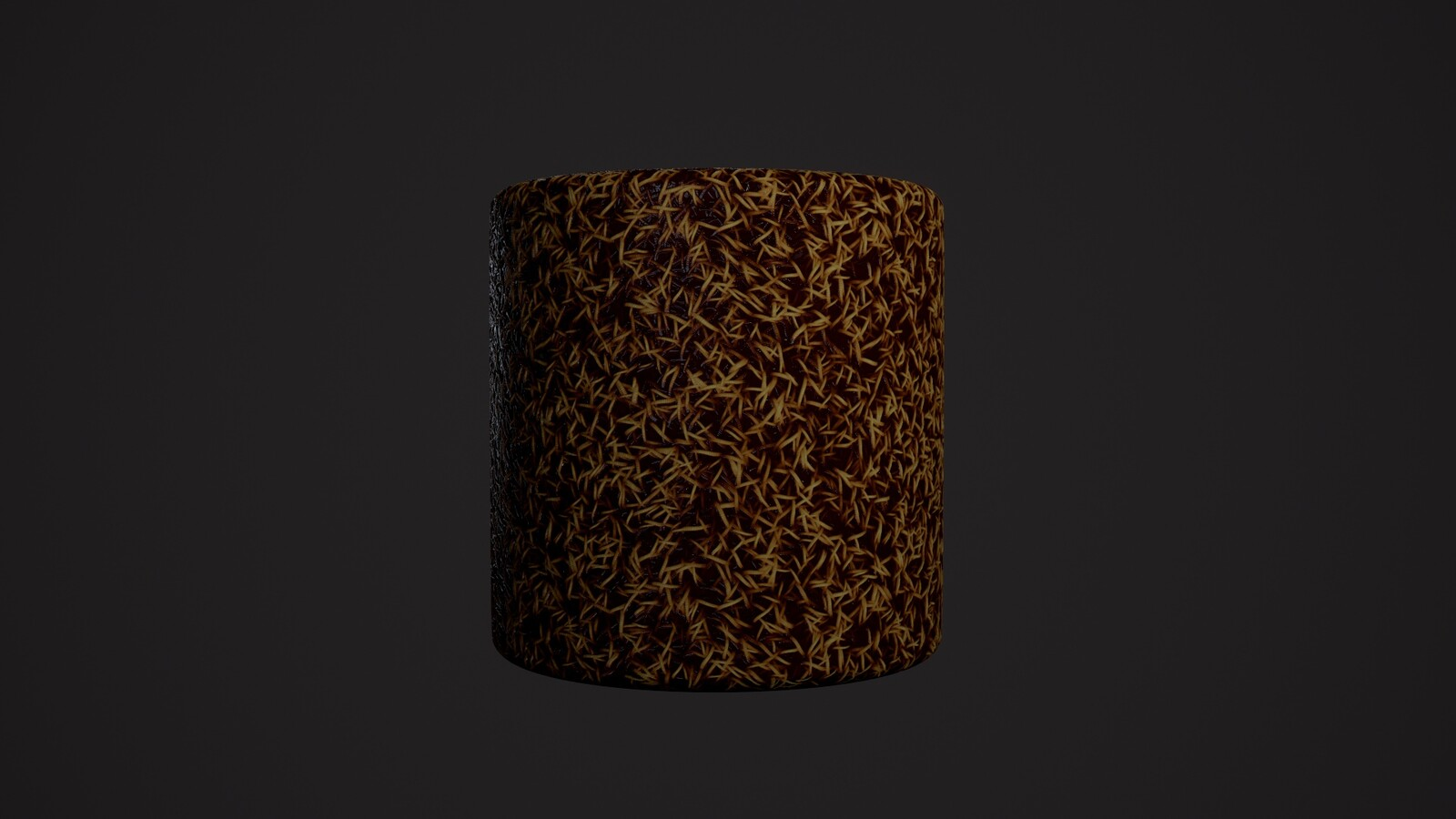 Bloody maggot material