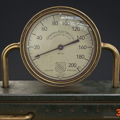Mark b tomlinson gauge 06