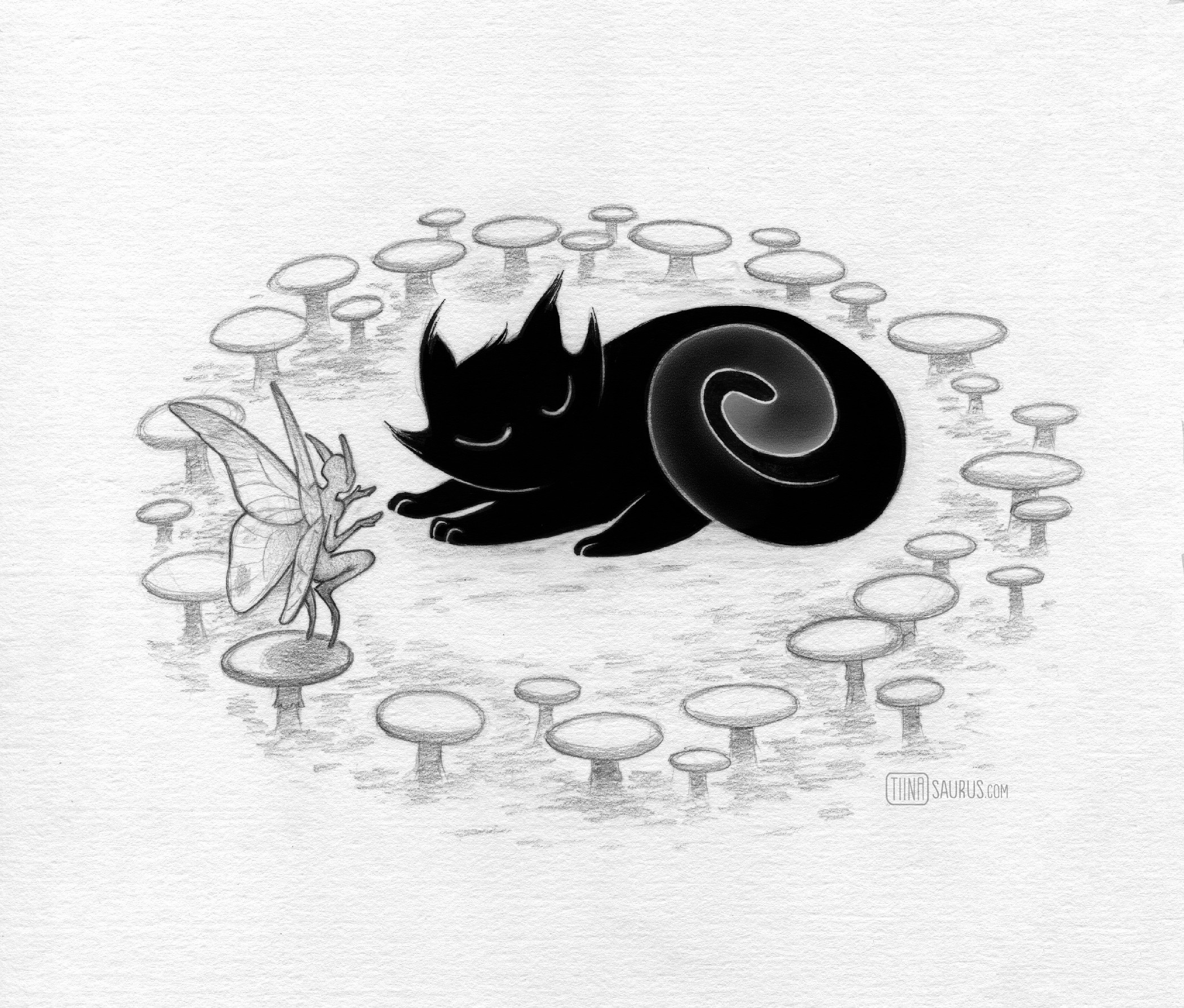 Ink prompt 1 - Ring