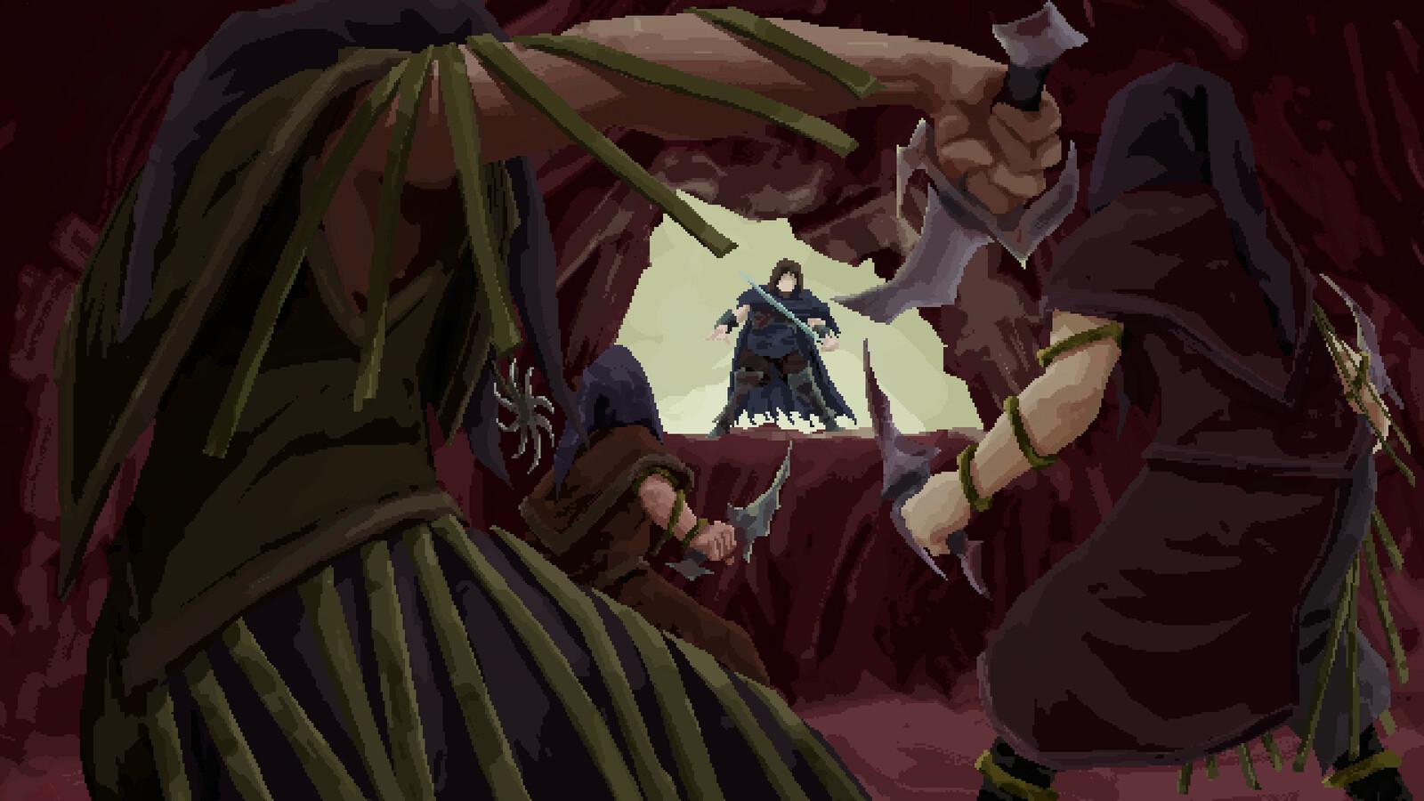 Video Trailer Illustration 1