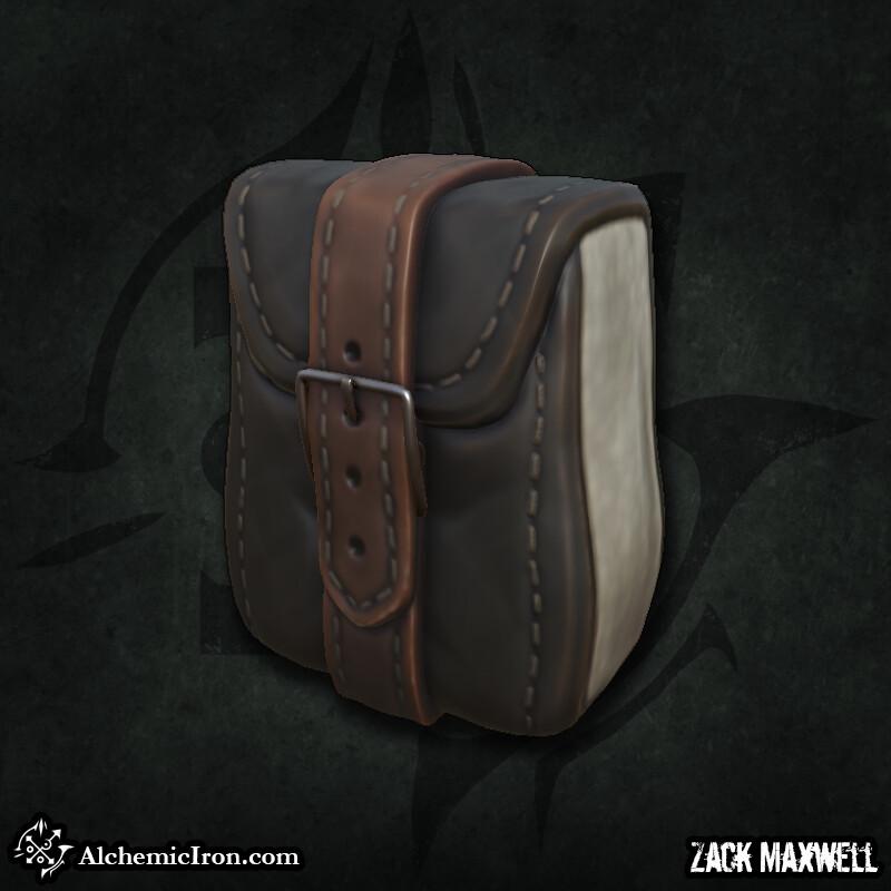 Zack maxwell satchel2
