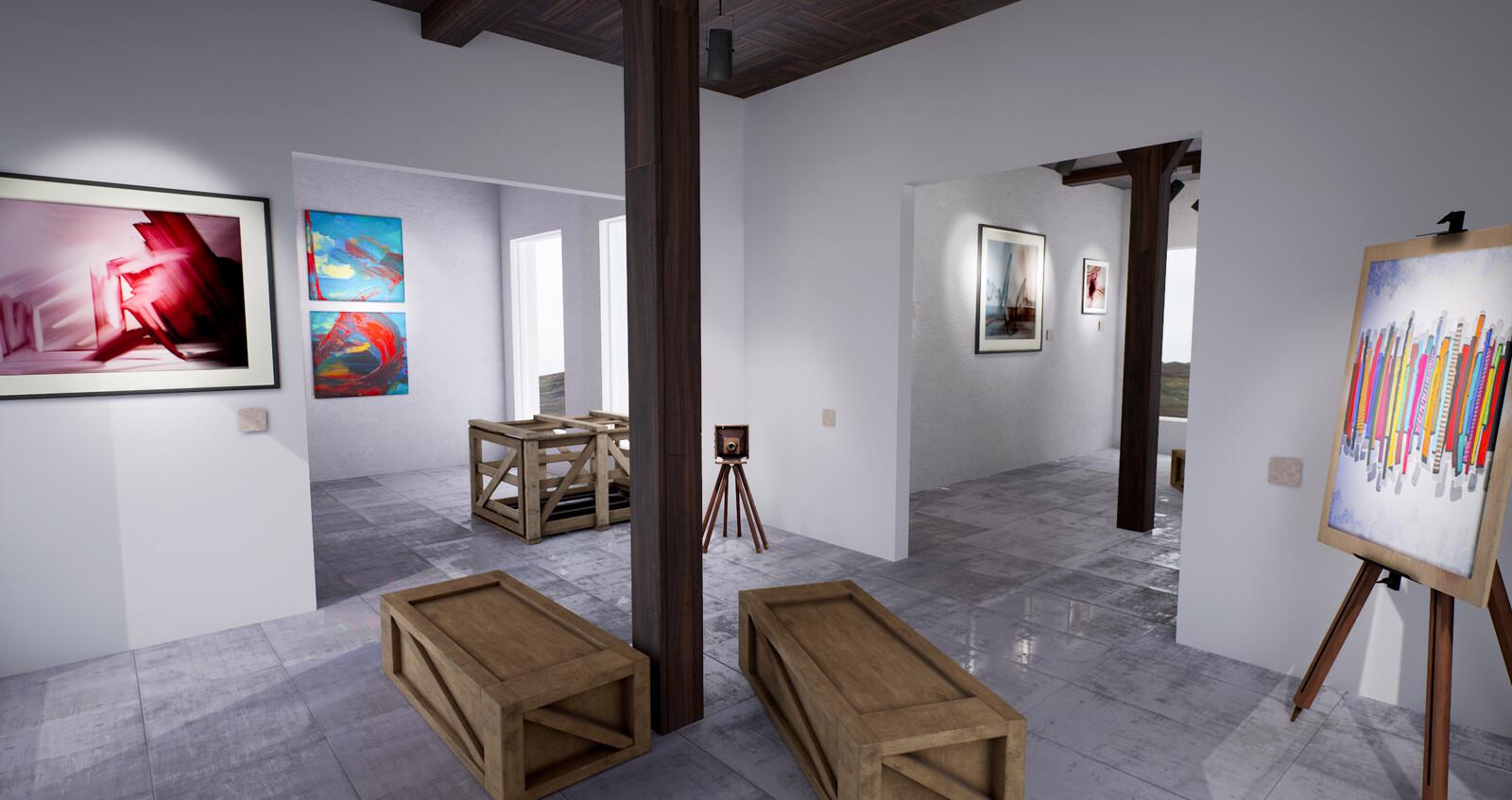 Stormy Portside Gallery 3