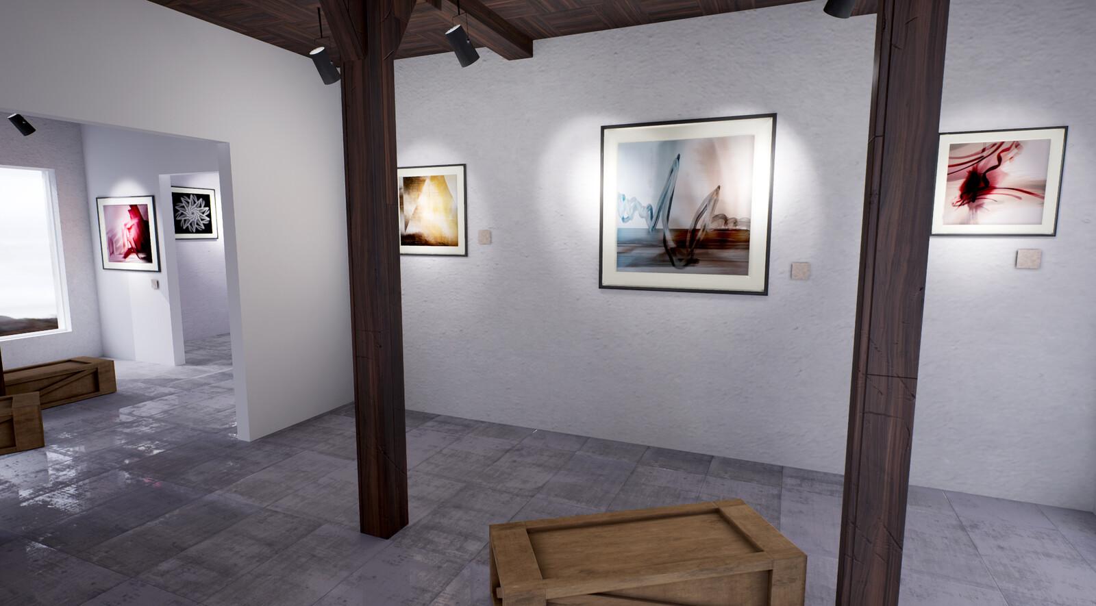 Stormy Portside Gallery 5