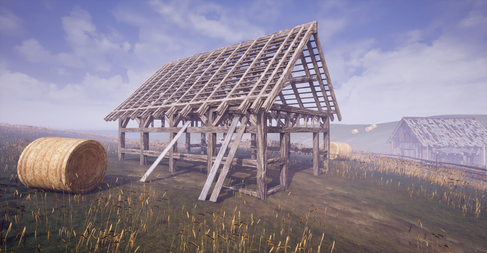Misty Farm 2