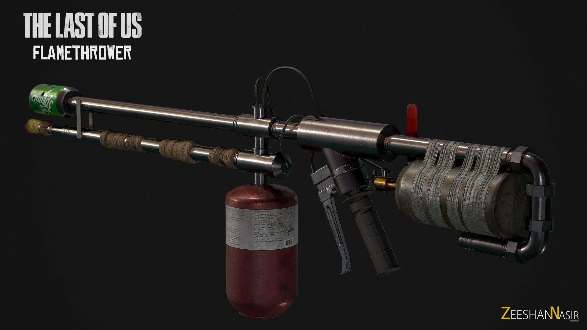 Zeeshan nasir flamethrower hp render 02
